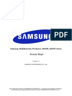 [ST] Samsung Multifunction ProXpress M4580_v1.2