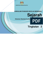 DSKP KSSM SEJARAH TINGKATAN 2.pdf