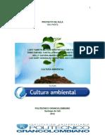 Proyecto de Cultura Ambiental Leidy(1)