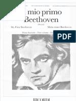 196088250 Il Mio Primo Beethoven