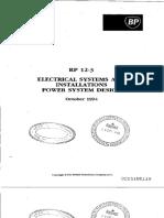 Bp Rp 12 - 3 Electrical Code Part 1