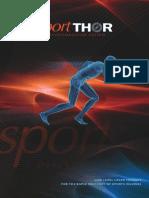 SportTHOR Research 2010-01-27v5 ORIG
