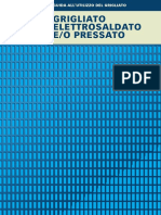 Manuale Tecnico Grigliati Orizzontali