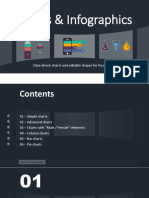 Infographics Charts