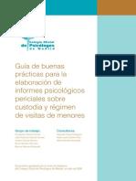 Guia de Buenas Practicas Informes Periciales.pmd
