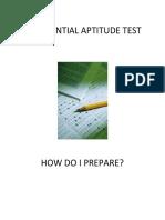 DAT Prep Guide 2014-10-15