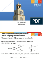 Session9 DSP