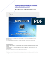 Koon Boot 2.4 Full