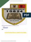 Institución Educativa de Educación Primaria Nº 10824