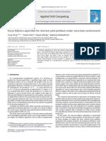 Fuzzy Dijkstra algorithm for shortest path problem under uncertain environment_2.pdf