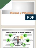 Marcas y Patentes66