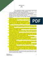United Alloy vs UCPB Case Digest