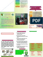 Leaflet Kesehatan Kerja
