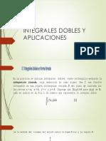 Aplicaciones Matematica II