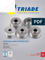 Catalogo Eletrica