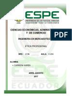 4196 Carrera Karen Virtud y Felicidad en El Ejercicio Profesional