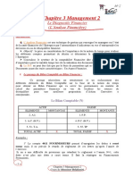Chapitre 03. Le Diagnostic Financier