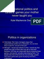 OTP Politics