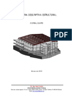 2016-03-01 CORAL QUITO_Memoria Estructural