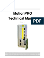 Motion PRO Technical Manual Rev 1_14