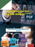 Descripcion Del Sector Hidraulico