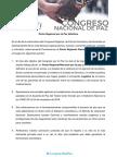 Atlántico - Pacto Regional Atlantico