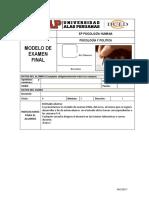 F-modelo de Examen Final(1)
