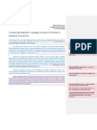 Patanjali Assignment -BHP
