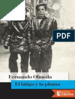 Fernando Olmeda - El Latigo y La Pluma