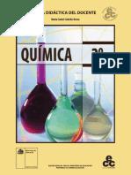 Química 2º Medio-Guía Didáctica Del Docente