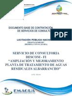 Dbc Descom Albarrancho2003