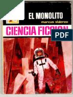 El Monolito - Marcus Sidereo