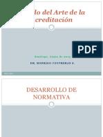 2 Estado Del Arte de La Acreditacion r. Contreras s