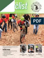 Michigan Bicyclist Magazine Spring 2017 Issue