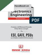 EC Handbook