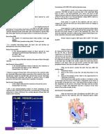 Cardiodynamics - Dra-1. Valerio