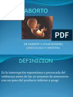 ABORTO 1
