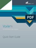 Voxler4 Manual