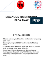 k31 - Kuliah Diagnosis Tb Anak