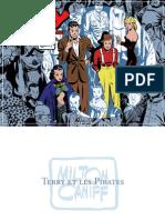 Terry et les Pirates Vol 1 page 23 - 42