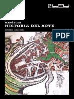 d64af_Magíster en Historia Del Arte - Diploma en Curaduría. 2017