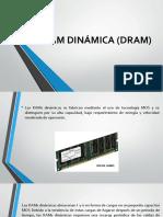 Ram Dinámica (Dram)