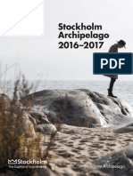 Product Manual Stockholm Archipelago 2016-2017 - Big
