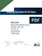 Designing Data Centers