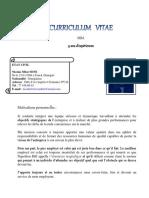 Mon cv SIF.pdf