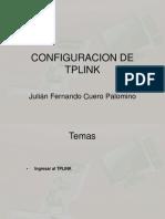 Pasos para la instalacion de TPLINK.pptx