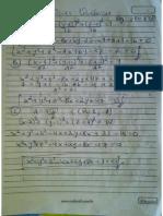 Solucionário do capitulo 9 do livro de vetorials do Paulo Winterle. 09 - Resolução-Quadricas