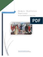 Modelo Pastoral en Época Republicana