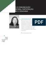 Direito a Comunicaçao Comunitaria Cicilia Peruzzo