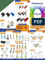 Catalogo Plastiprotector 2016